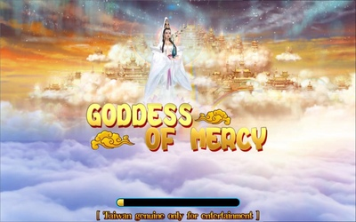 Goddess Of Mercy