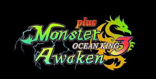 igs Ocean king 3 monster-awaken