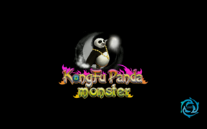 Kungfu Panda Monster