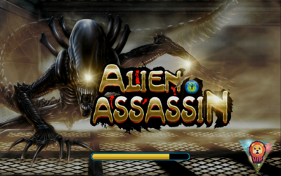 Alien Assassin